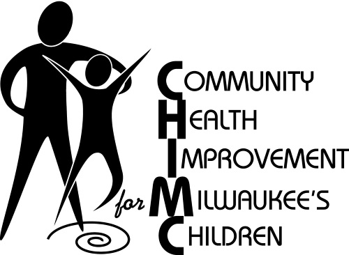 Community Health Improvement for Milwaukee's Children Logo